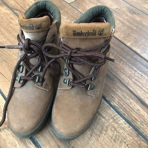 Vintage Timberland's